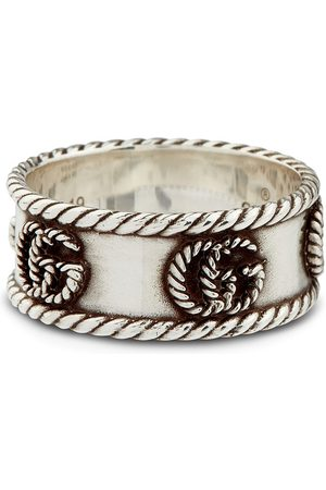 Gucci Men Rings - Marmont 9mm ring