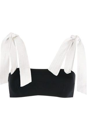 CLUBE BOSSA Casall bikini top