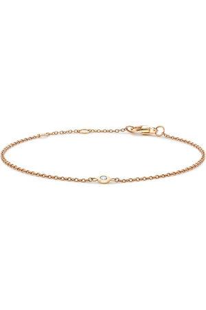 Pragnell 18kt rose gold Sundance diamond bracelet
