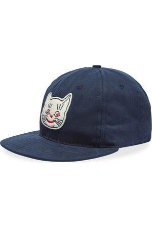 Ebbets Field Flannels Kansas City Katz Cotton 1961 Cap