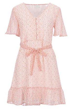 VILA Women Dresses - DRESSES - Short dresses