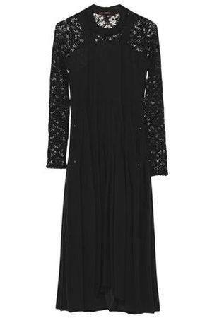 High DRESSES - Knee-length dresses