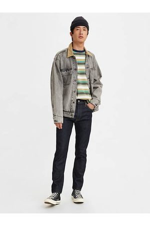Levi's 510™ Skinny Jeans - Dark Indigo / Mid Knight Rinse