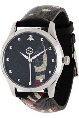Gucci Men Watches - Le Marché des Merveilles 35mm watch