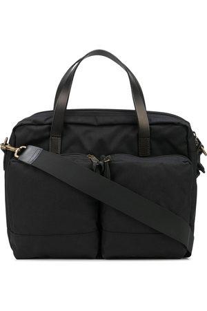 Filson Women Handbags - Dryden leather briefcase