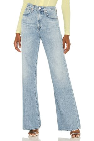 Citizens of Humanity Rosanna Long High Rise Wide Leg in . Size 24, 25, 26, 27, 28, 29, 31.