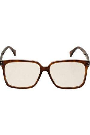 GUCCI Women Sunglasses - Squared Acetate Sunglasses