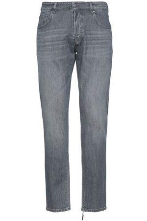 Don the Fuller Men Trousers - DENIM - Denim trousers