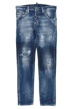 Dsquared2 DENIM - Denim trousers