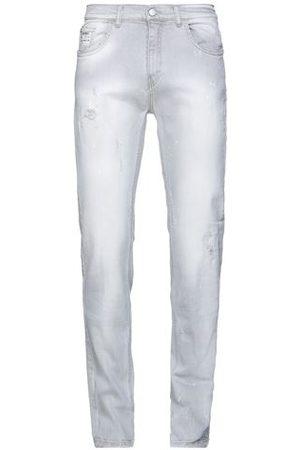 FRANKIE MORELLO Men Trousers - DENIM - Denim trousers