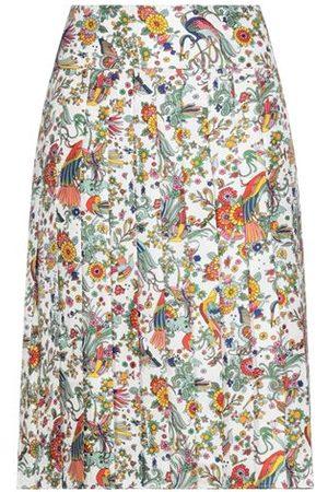 TORY BURCH SKIRTS - Knee length skirts