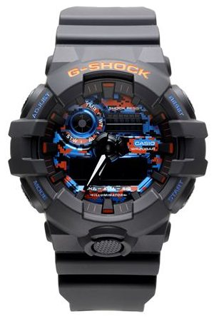 CASIO G-SHOCK Men Watches - TIMEPIECES - Wrist watches