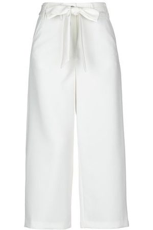 MESSAGERIE TROUSERS - 3/4-length trousers