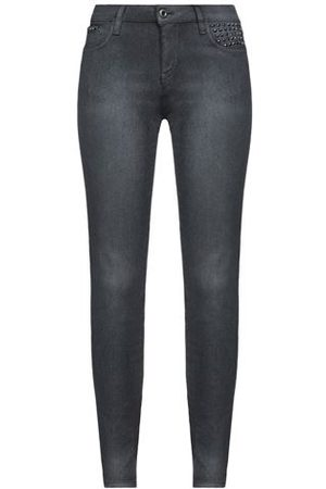 MASON'S DENIM - Denim trousers