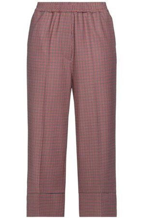GOLD CASE TROUSERS - Casual trousers