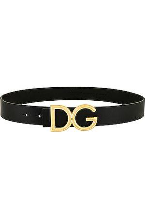 Dolce & Gabbana Belt in &