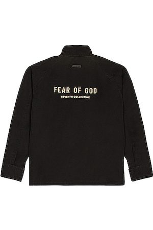 FEAR OF GOD Souvenir Jacket in Vintage