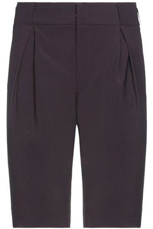 SYSTEM TROUSERS - Bermuda shorts