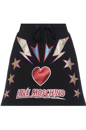Love Moschino SKIRTS - Mini skirts