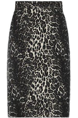 MASSIMO ALBA SKIRTS - Knee length skirts