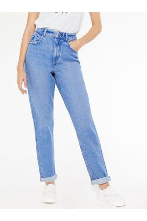 New Look Women Boyfriend - High Waist Tori Mom Jeans