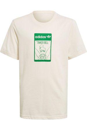 adidas Originals Unisex Junior Short Sleeve T-Shirt
