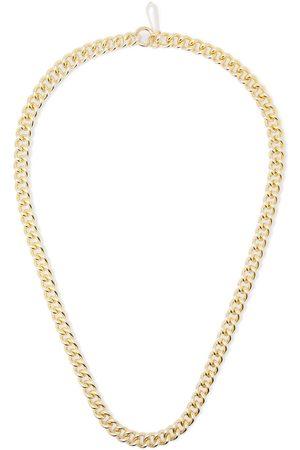 ROSANTICA Women Necklaces - Woman -tone Faux Pearl Necklace Size