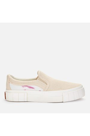 Good News Women Casual Shoes - Women's Ombre Yess Slip-On Trainers