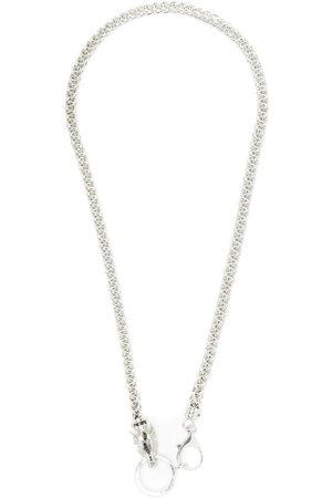 AMIR SLAMA Men Necklaces - X Julio Okubo necklace