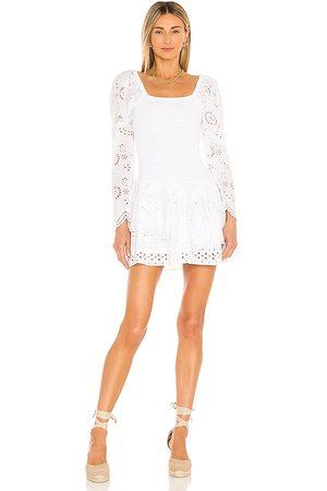 LOVESHACKFANCY Women Dresses - Cedria Dress in . Size S, XS, M, XL.