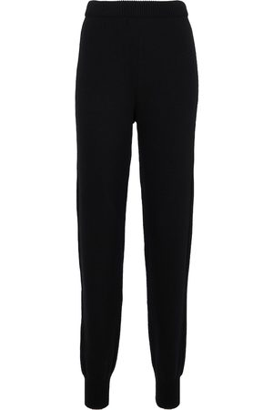 Prada Wool and cashmere sweatpants