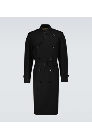 Burberry Men Trench Coats - Westminster classic trench coat