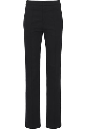 Isabel Marant Women Trousers - Lelirok Straight Cotton Blend Pants