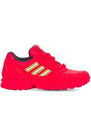 adidas Girls Trainers - Zx 8000 J Lego Sneakers