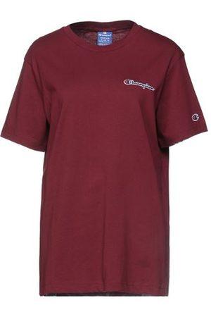 CHAMPION Women Short Sleeve - TOPWEAR - T-shirts