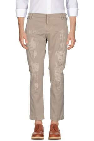 Entre Amis Men Trousers - TROUSERS - Casual trousers