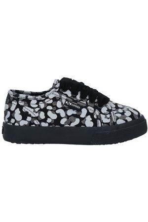 Superga Girls Trainers - FOOTWEAR - Low-tops & sneakers