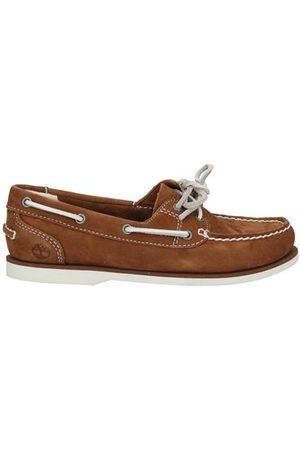 Timberland Women Loafers - FOOTWEAR - Loafers