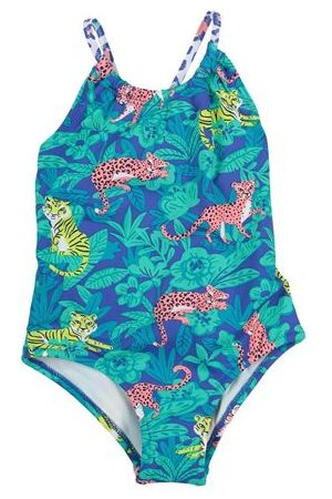 Hatley Girls Swimwear - SWIMWEAR - Costumes