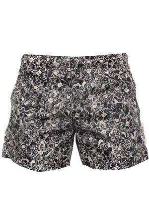 OFF-WHITE Men Swim Shorts - SWIMWEAR - Swimming trunks
