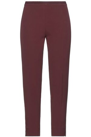 LE COL Women Trousers - TROUSERS - Casual trousers
