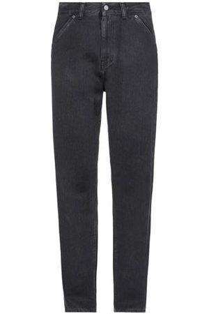 Edwin Men Trousers - DENIM - Denim trousers
