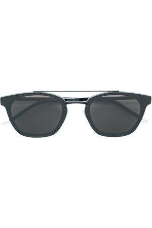 Saint Laurent Aviator square frame sunglasses
