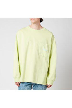 Martine Rose Men Long Sleeve - Men's Warung Long Sleeve T-Shirt