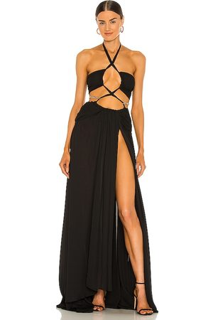 Bronx and Banco Fire Gown in . Size XS, S, M.