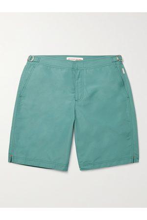 Orlebar Brown Men Swim Shorts - Dane III Long-Length Swim Shorts