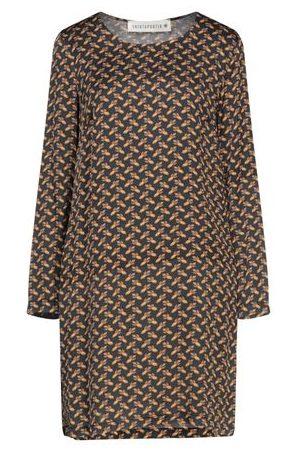 SHIRTAPORTER DRESSES - Short dresses