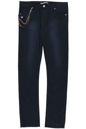 DANIELE ALESSANDRINI Boys Trousers - TROUSERS - Casual trousers