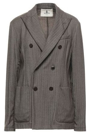 BARENA Women Blazers - SUITS AND JACKETS - Suit jackets