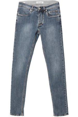 SIVIGLIA Men Trousers - DENIM - Denim trousers